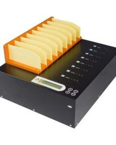 MT-H SERIES HDD/SSD DUPLICATOR AND SANITIZER 1-7 (MT800H)