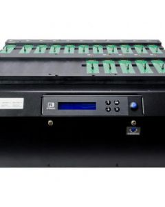 NV-BM Series: M.2 (PCIe)/U.2 NVMe/SATA Duplicator and Sanitizer 1-20 (NV-BM2100)